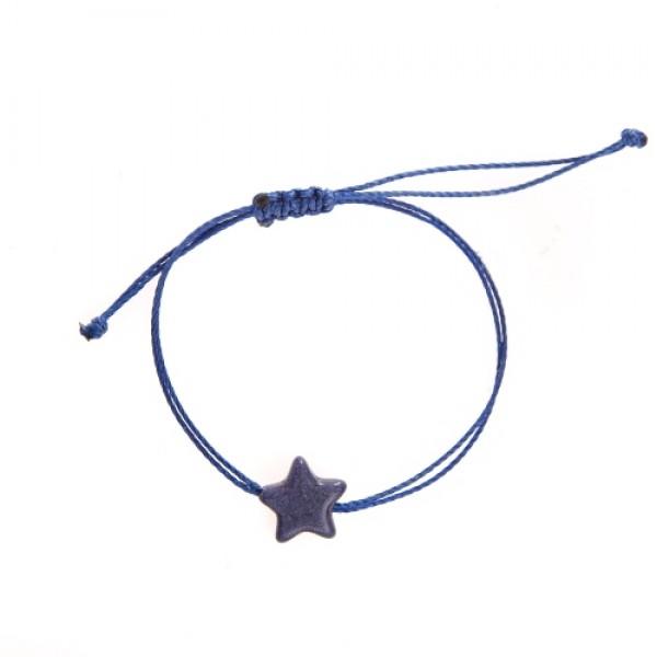 Βραχιόλι αστέρι χαολίτης