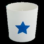 Αρωματικό Κερί- Αστέρι