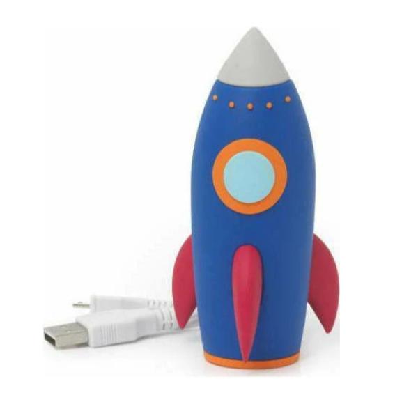 Powerbank - My Super Power Rocket