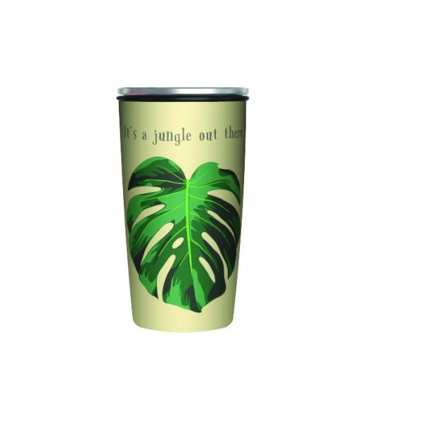 Bamboo Slide Cup Moses- Θερμός