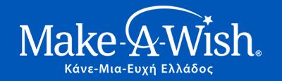 Make-a-wish-Ελλάδος shop