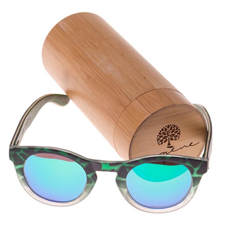 Γυαλιά Ηλίου Ταρταρούγα Πράσινα e494c0e5d7f