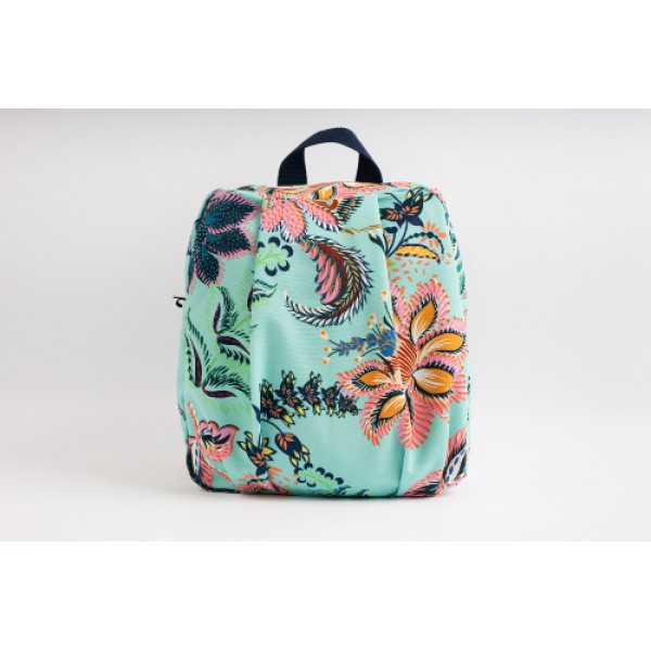 TURQUOISE - BACKPACK