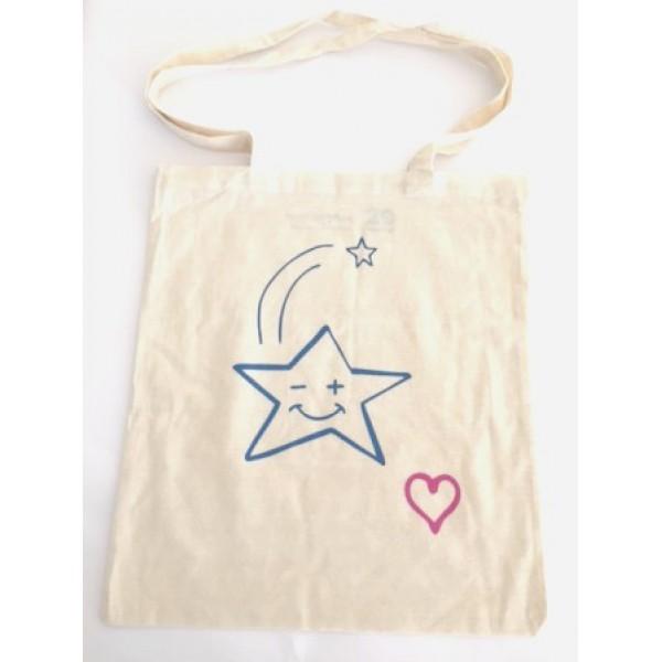 Οικολογική Τσάντα «Αστερούλης»