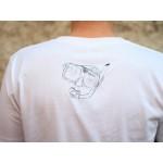 Brian the Diver T-shirt