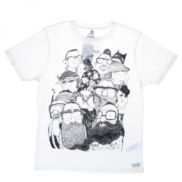 Dudes T-shirt
