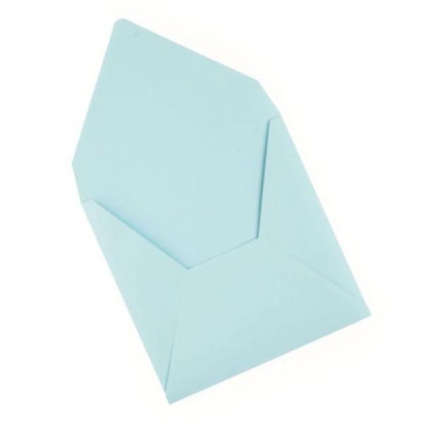 Προσκλητήριο γαλάζιο 10 τεμ.