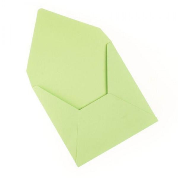 Προσκλητήριο Πράσινο 10 τεμ.