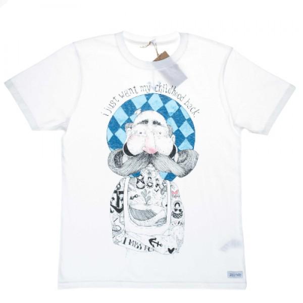 John the Sailor T-shirt