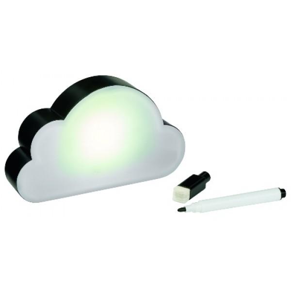 Happy me Led cloud Moses - Φωτεινό συννεφάκι