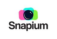 Χορηγία φωτογράφησης Snapium